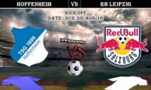 Hoffenheim vs RB Leipzig, 22h30 ngày 28/05: Khó hạ tân binh