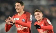 Đè bẹp Bordeaux, PSG hiên ngang vào chung kết Cúp Liên đoàn Pháp