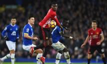 Soi kèo tài xỉu trận Everton vs Manchester United, 00h30 ngày 02/01 (Vòng 22 Premier League)