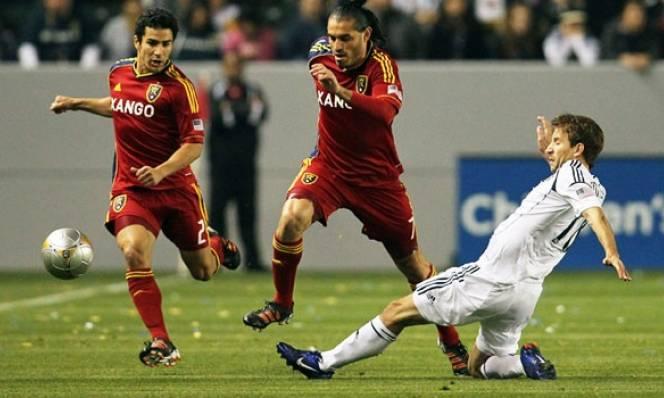 Nhận định L.A Galaxy vs Real Salt Lake, 09h30 ngày 10/6 (Nhà nghề Mỹ MLS)