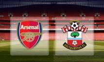 SOI SỐ BÀN THẮNG Arsenal vs Southampton, 20h15 ngày 08/04 (Vòng 32 Premier League)