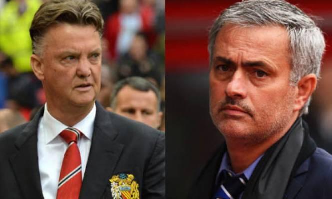 Mourinho đang bị người thầy của mình làm hại