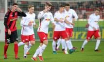 Quy định bất di bất dịch, UEFA đẩy RB Leipzig vào thế chân tường