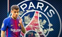 Từ chối Man Utd, Coutinho đã ngầm liên hệ PSG?