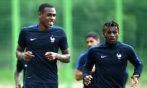 U20 Pháp nói gì về U20 Việt Nam trước giờ bóng lăn?