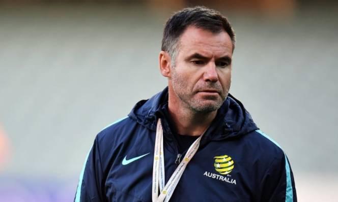 HLV U23 Australia cẩn trọng trước