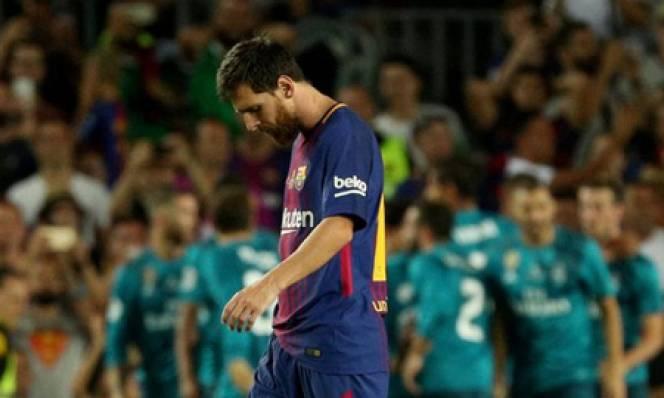 Barca, xin đừng để nỗi đau thêm dài