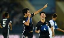 Nhận định Mông Cổ U19 vs Nhật Bản U19 15h00, 04/11 (Vòng loại - U19 Châu Á 2018)