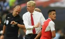 Arsene Wenger tuyên bố Ozil và Sanchez có thể ra đi vào tháng Giêng