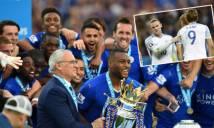 Nhìn lại năm 2016 đáng quên của bóng đá Anh
