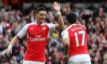 Không chỉ Sanchez và Ozil, cả đội hình Arsenal sẽ ra đi