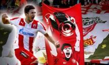 Thương vụ Marko Grujic sang Liverpool có nguy cơ đổ bể