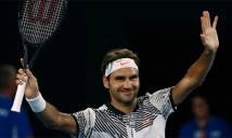Đánh bại Melzer, Federer khởi đầu suôn sẻ ở Australia Open