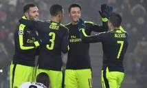 Sao 'xịt' Arsenal đang trên đường tới La Liga