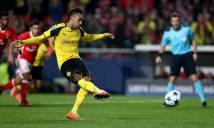 Nhận định Dortmund vs AC Milan 18h20, 18/07 (Giải International Champions Cup)