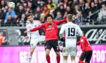 Ingolstadt vs Frankfurt, 01h00 ngày 21/09: Cơ hội mong manh