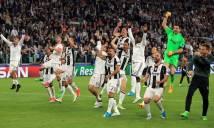Juventus vẫn chưa muốn nhận Scudetto vì...