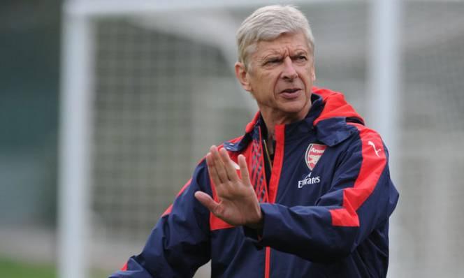 Wenger quyết mua sao lớn để cứu vãn sự nghiệp