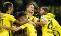 Chính thức: Dortmund trói chân trụ cột thành công