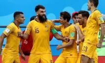 Đan Mạch vs Australia (19h00, 21/06): Điểm số đầu tiên cho Socceroos