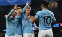 Cầu thủ dự W.C 2018: Man City và Anh vô địch!