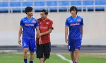 Cầu thủ HAGL áp đảo ở ĐH U22 Việt Nam đá giao hữu với U20 Argentina