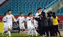 'Đó là pha phạm lỗi của Tiến Dũng, trọng tài đúng khi thổi phạt penalty U23 Việt Nam'