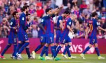 Sau vòng 36 La Liga: Chưa cuộc đua nào kết thúc