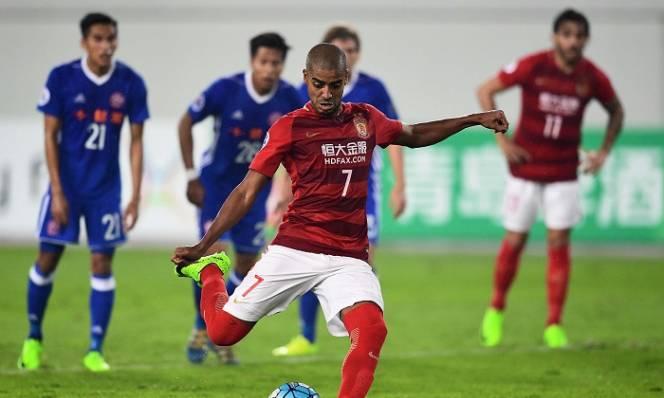 Nhận định Guangzhou Evergrande vs Henan Jianye 18h35, 13/08 (Vòng 22 – VĐQG Trung Quốc)