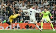 Đá như 'lên đồng', Ronaldo bị nghi sử dụng doping
