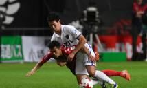 Nhận định Kashima Antlers vs Sapporo, 13h00 ngày 31/03 (Vòng 5 – VĐQG Nhật Bản)