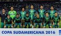 Cầu thủ Brazil bầu cả đội Chapecoense vào ĐHTB của FIFA