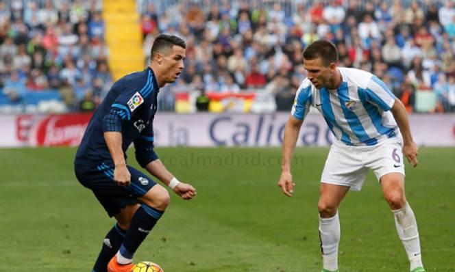 Malaga vs Real Madrid, 01h00 ngày 22/5: Vinh quang vẫy gọi