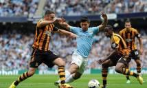 Man City vs Hull City, 21h00 ngày 08/4: Đối thủ ưa thích