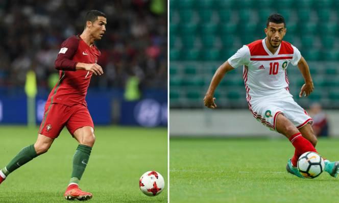 Bồ Đào Nha vs Morocco (19h00, 20/06): Ronaldo tiếp đà nổ súng
