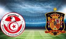 Nhận định Tunisia vs Tây Ban Nha 01h45, 10/06 (Giao hữu quốc tế)