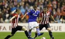 Schalke 04 vs Athletic Bilbao, 22h30 ngày 14/08: Mục tiêu tất yếu