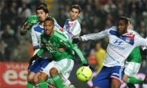 Nhận định Saint Etienne vs Marseille 02h45, 10/02 (Vòng 25 - VĐQG Pháp)