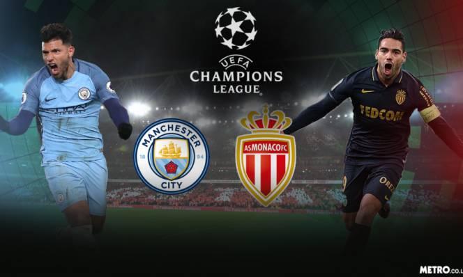 Những điểm nóng quyết định đại chiến Man City - Monaco
