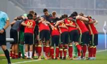 Hy Lạp 1-2 Bỉ: Đặt chân đến World Cup