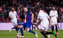 Nhận định Sevilla vs Barcelona, 02h30 ngày 22/04 (Chung kết cúp Nhà Vua Tây Ban Nha)