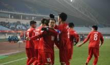 Xem lại U23 U23 Việt Nam 3-3 U23 Iraq (penalty: 5-3)
