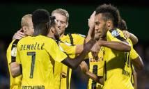 Dortmund vs Union Berlin, 1h45 ngày 27/10: Khác biệt ở đẳng cấp