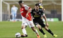 Angers vs Monaco, 23h00 ngày 30/11: Lật mặt Angers