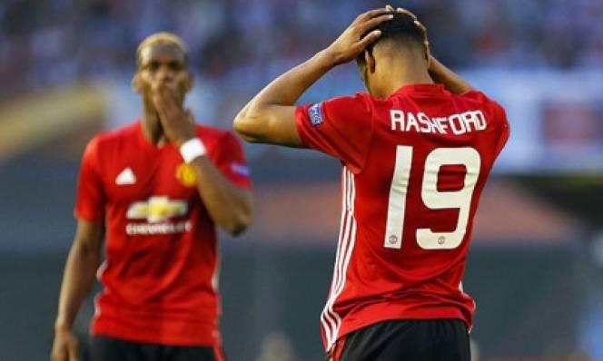 Tại sao Marcus Rashford lại bị CĐV Swansea la ó thậm tệ trong chiến thắng của M.U?