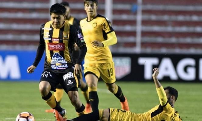 Nhận định Penarol vs The Strongest 05h15, 18/05 (Vòng bảng – Copa Libertadores)