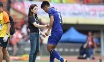 Kết quả U22 Thái Lan vs U22 Campuchia (FT: 3-0): Người Thái vất vả hơn tưởng tượng