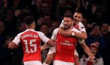 Sao Arsenal ra điều kiện 'dị' khiến các CLB Trung Quốc bó tay