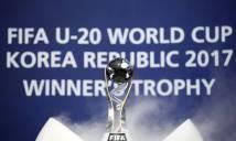 Chung kết U20 World Cup: Thắng cũng không có thưởng?