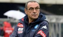 Ứng viên thay Conte CHÍNH THỨC đàm phán với Chelsea
